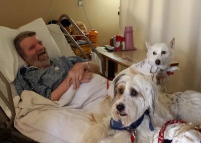 Retirement Facility Visit 2014